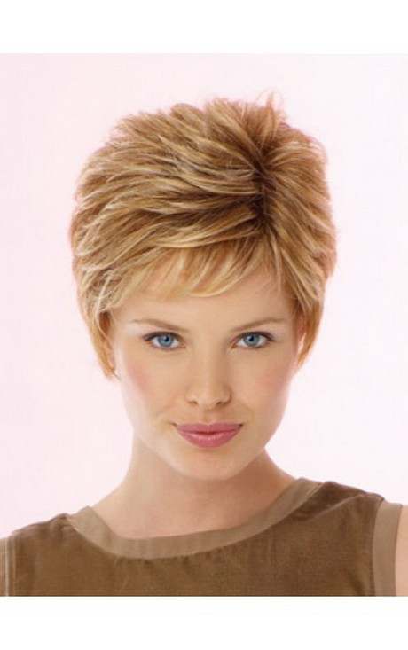 Short Textured Haircuts  Back View Short Pixie Haircuts For Women Over 50