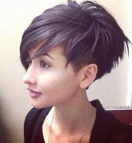 Short Textured Haircuts  20 Short Textured Hair