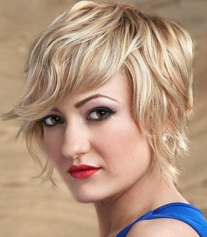 Short Textured Haircuts  Short Hairstyles