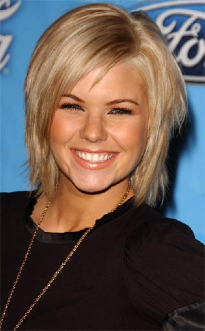 Best ideas about Short To Midlength Haircuts For Fine Hair Thats Going Grey . Save or Pin Hairstyles For Fine Hair Women s The Xerxes Now.