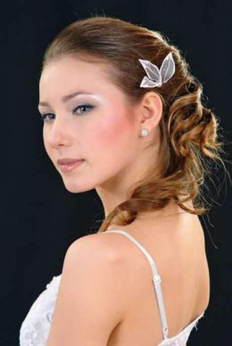 Best ideas about Shoulder Length Hairstyles For Prom . Save or Pin Prom hairstyles for medium length hair Now.