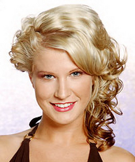 Best ideas about Shoulder Length Hairstyles For Prom . Save or Pin Formal hairstyles for medium length hair Now.