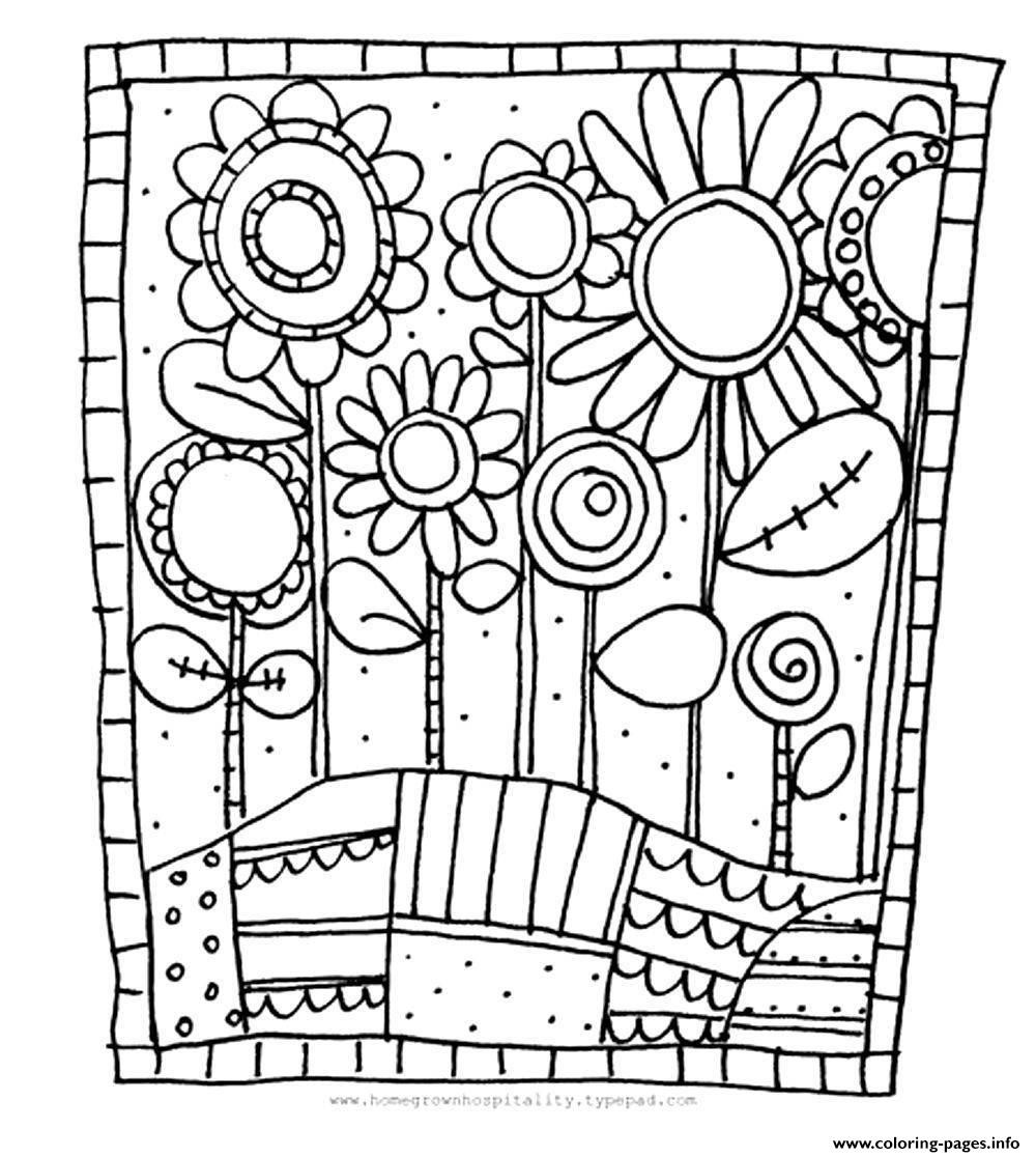 Simple Adult Coloring Pages  Coloring Pages Detailed Coloring Pages For Adults
