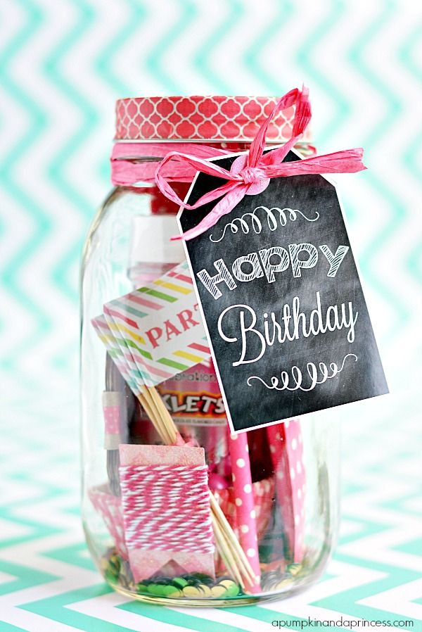 Best ideas about Simple Gift Ideas For Girlfriend . Save or Pin Inexpensive Birthday Gift Ideas Now.
