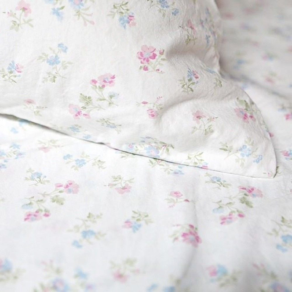 Best ideas about Simply Shabby Chic Sheet . Save or Pin NIP Simply Shabby Chic Candy Pink Floral QUEEN Sheet Set Now.