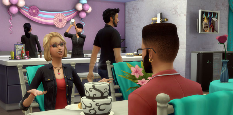Best ideas about Sims 4 Birthday Party . Save or Pin Celebrate the Perfect Birthday in The Sims 4 Sims line Now.