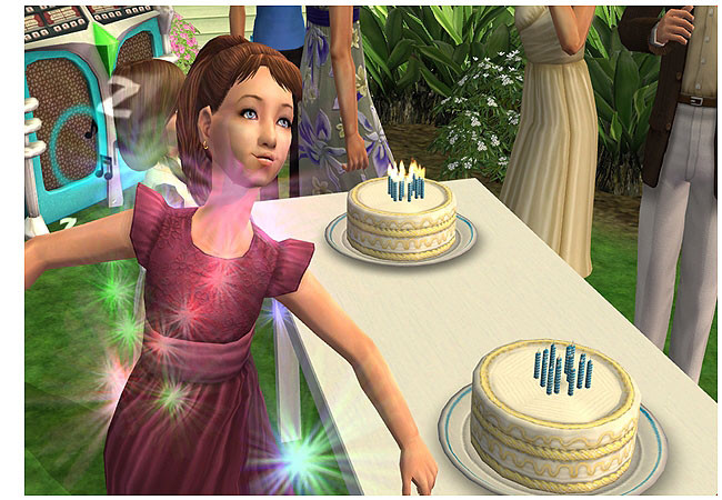 Best ideas about Sims 4 Birthday Party . Save or Pin Mod The Sims Birthday Parties Now.