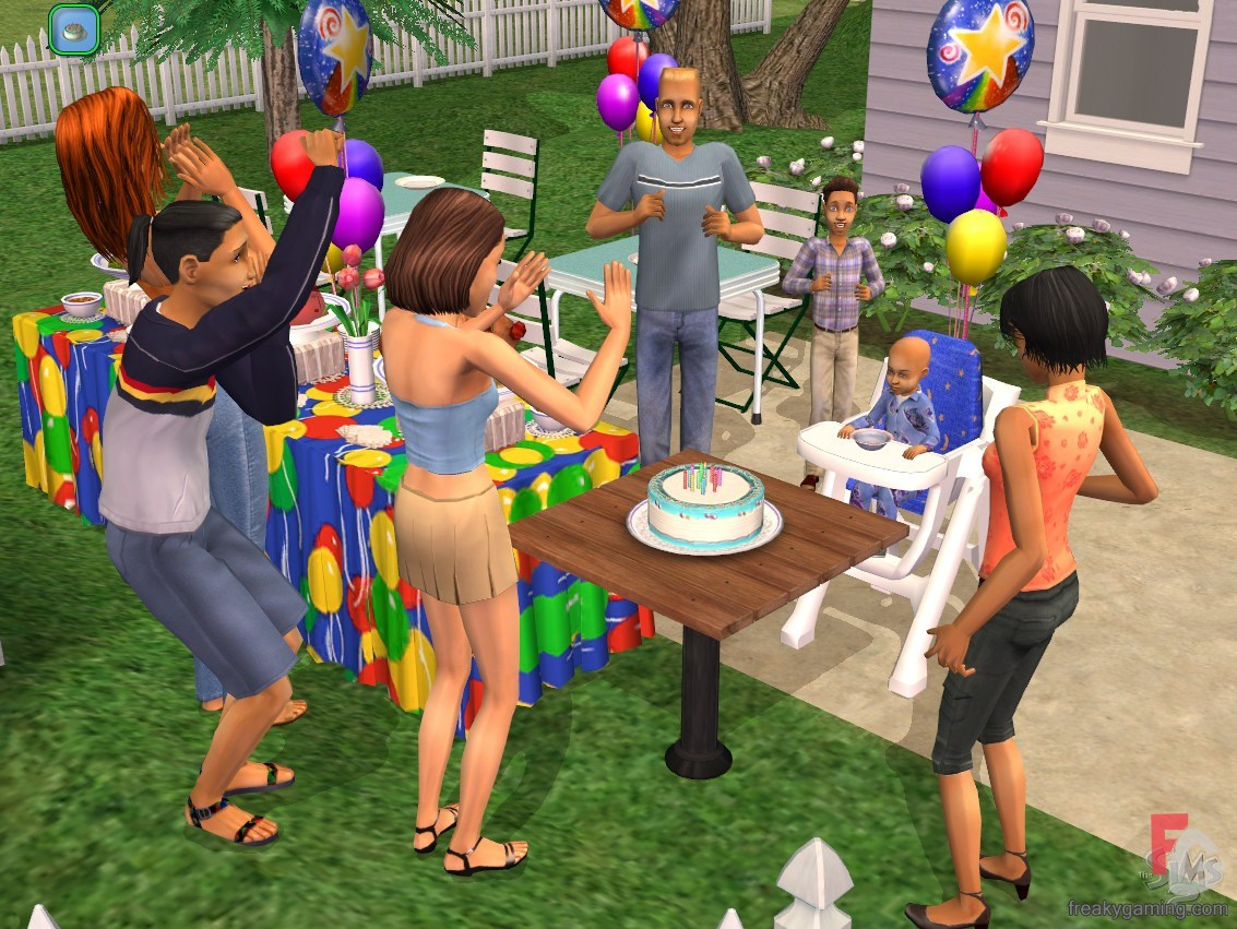Best ideas about Sims 4 Birthday Party . Save or Pin Happy Birthday Will Wright Now.