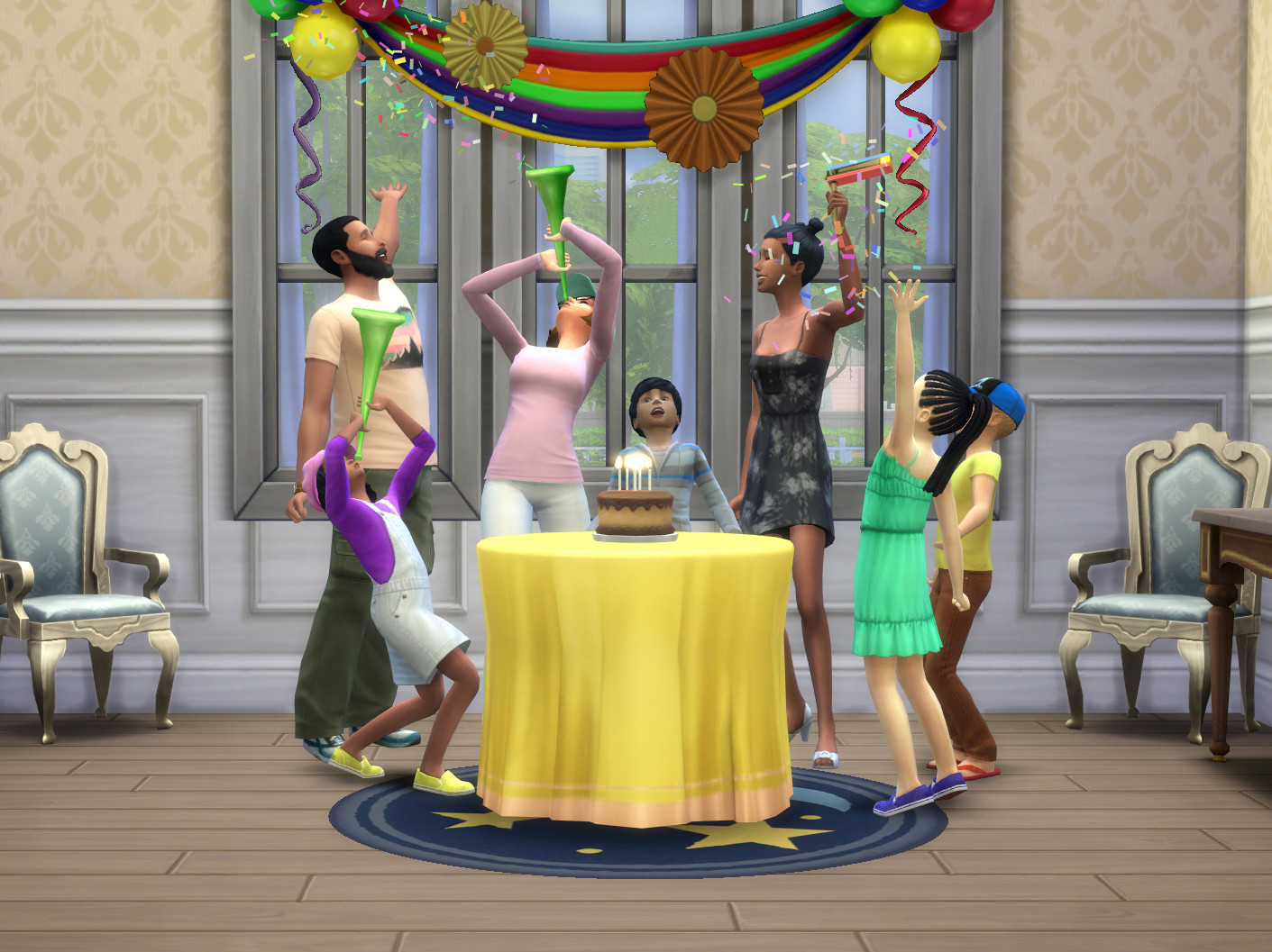 Best ideas about Sims 4 Birthday Party . Save or Pin Social Events Throwing a Party in The Sims 4 Now.