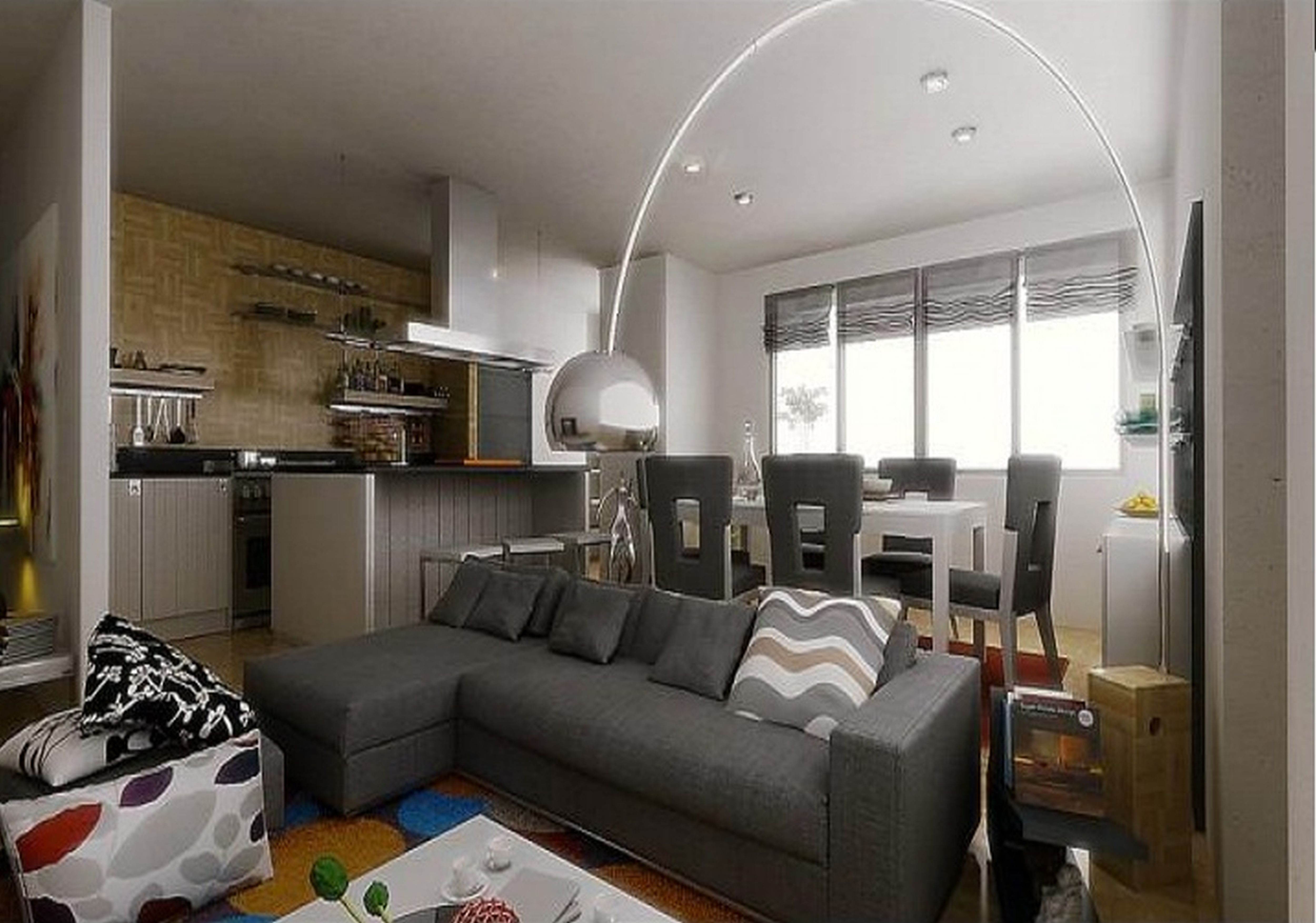 Best ideas about Small Apartment Living Room . Save or Pin Very Small Living Room Ideas Now.