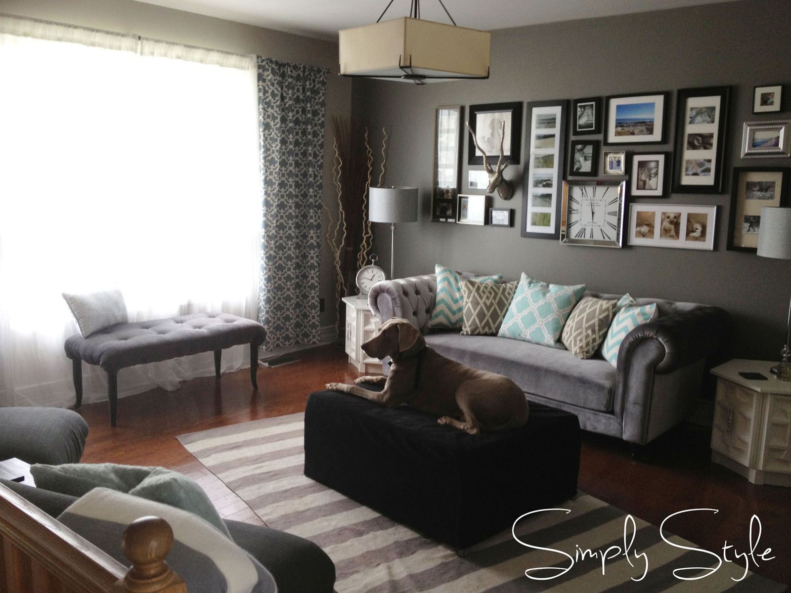 Best ideas about Small Apartment Living Room . Save or Pin Small Room Design best modern living room ideas for small Now.