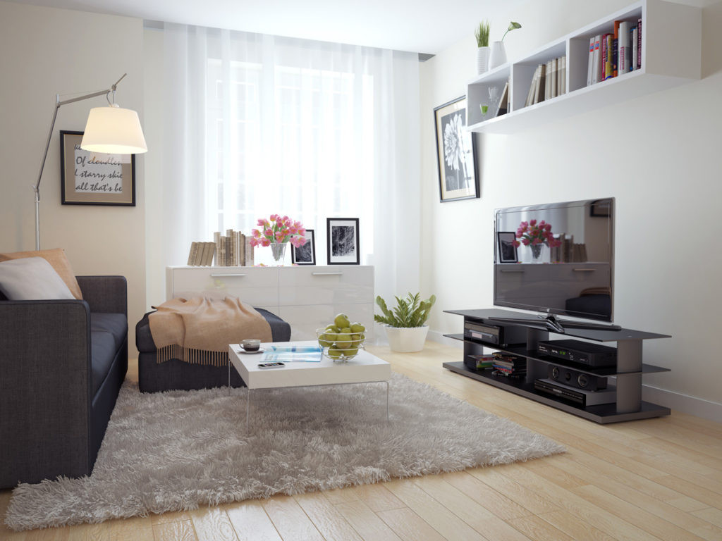 Best ideas about Small Apartment Living Room . Save or Pin Small Living Room Furniture Design Ideas 2015 Now.