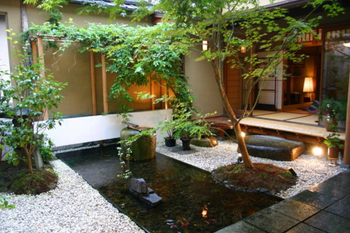 Best ideas about Small Backyard Design . Save or Pin 53 Best Backyard Landscaping Designs For Any Size And Now.