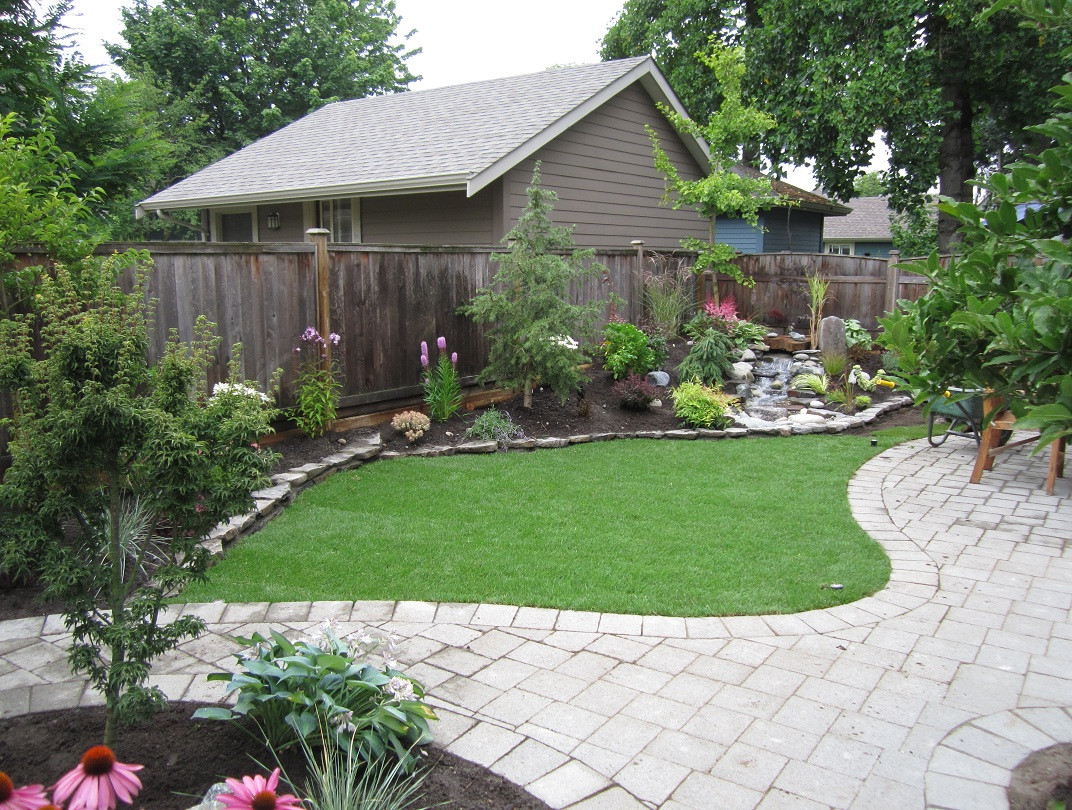 Best ideas about Small Backyard Design . Save or Pin Best Practices for Backyard Design Ideas Safe Home Now.
