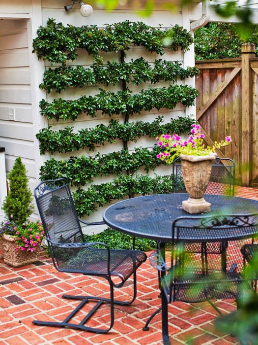Best ideas about Small Backyard Ideas On A Budget . Save or Pin Cheap Backyard Ideas Decorate Your Garden In Bud 1 Now.