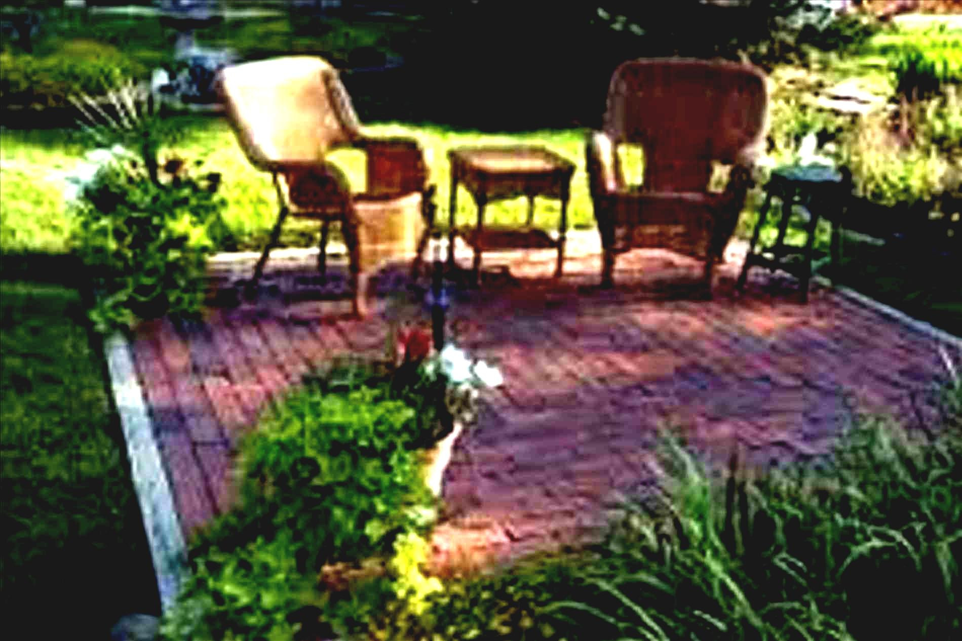Best ideas about Small Backyard Ideas On A Budget . Save or Pin A Bud Low Wall Pressure Sloped Landscaping Block Now.