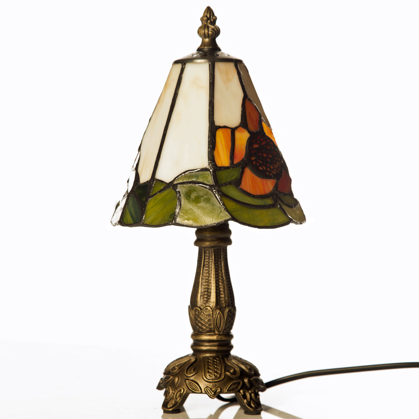 Best ideas about Small Desk Lamps . Save or Pin Small desk lamp discount tiffany table lamps small Now.