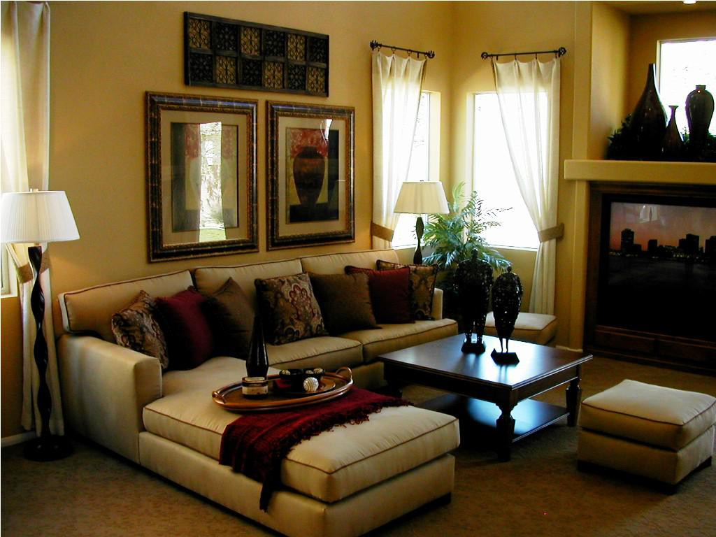 Best ideas about Small Family Room Ideas . Save or Pin Family Room Furniture Ideas at Home design concept ideas Now.
