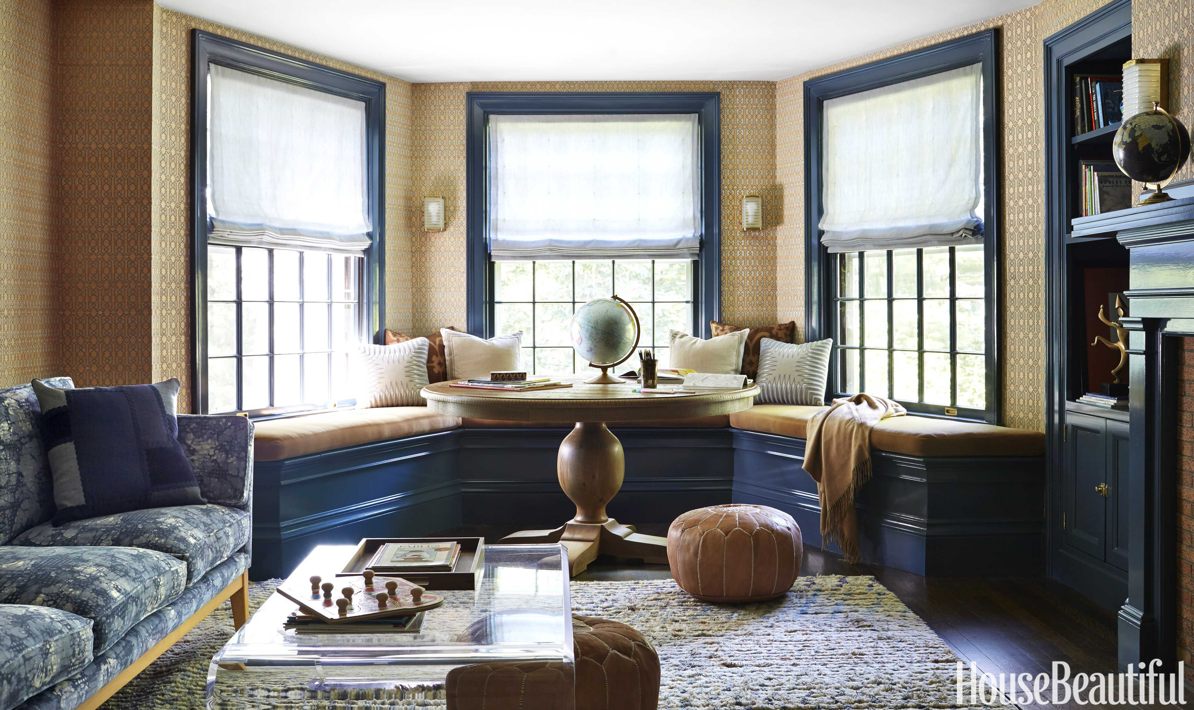 Best ideas about Small Family Room Ideas . Save or Pin Small Family Room Decorating Ideas Also Beautiful Now.