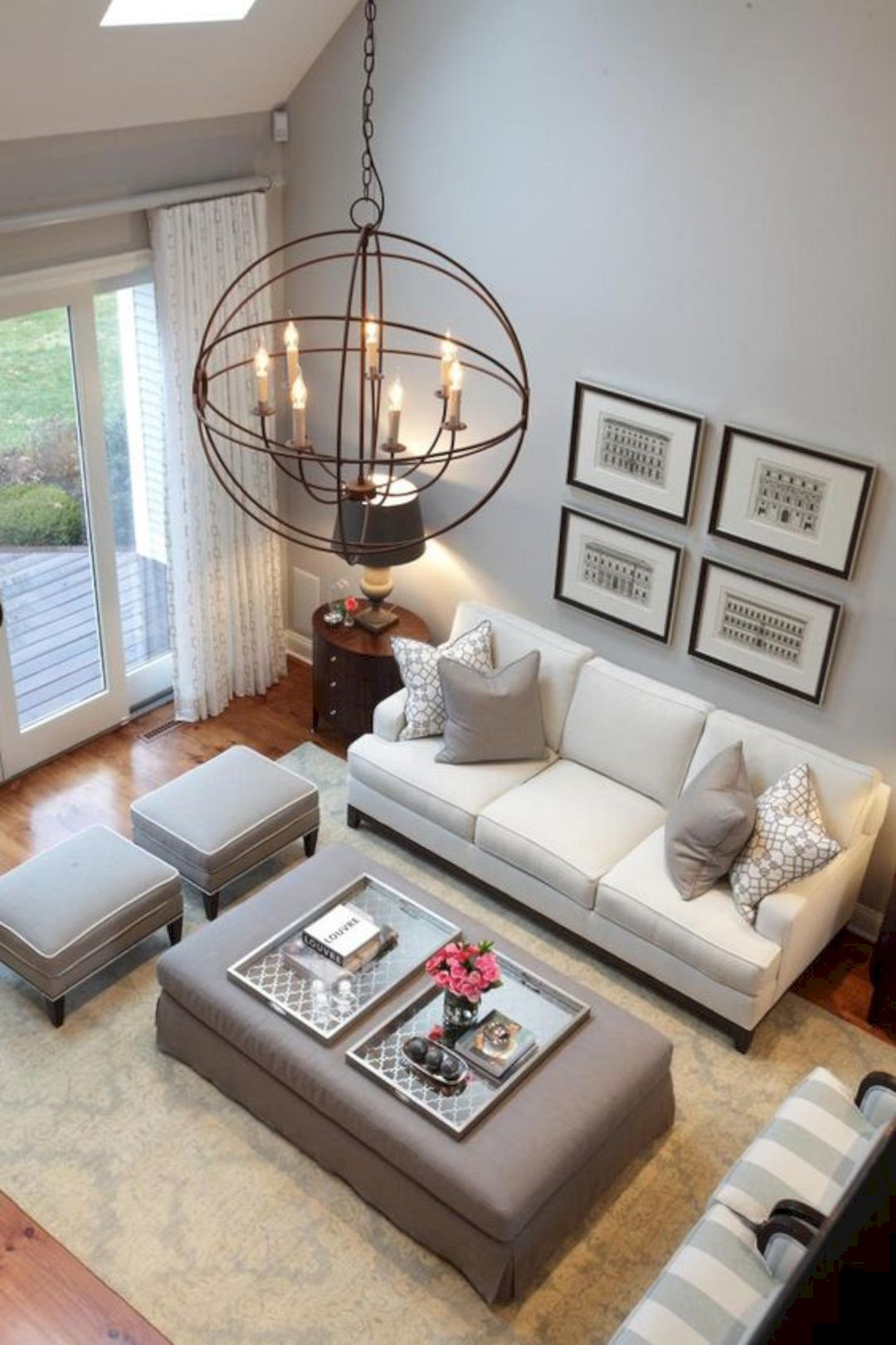 Best ideas about Small Family Room Ideas . Save or Pin 18 Home Decor Ideas for Small Living Room – Futurist Now.