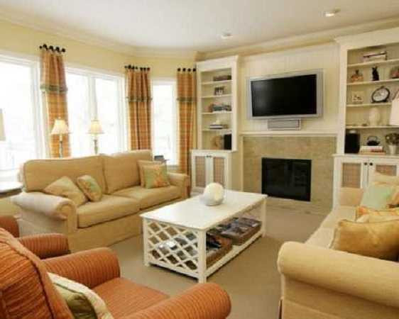 Best ideas about Small Family Room Ideas . Save or Pin Small Family Room Ideas Now.