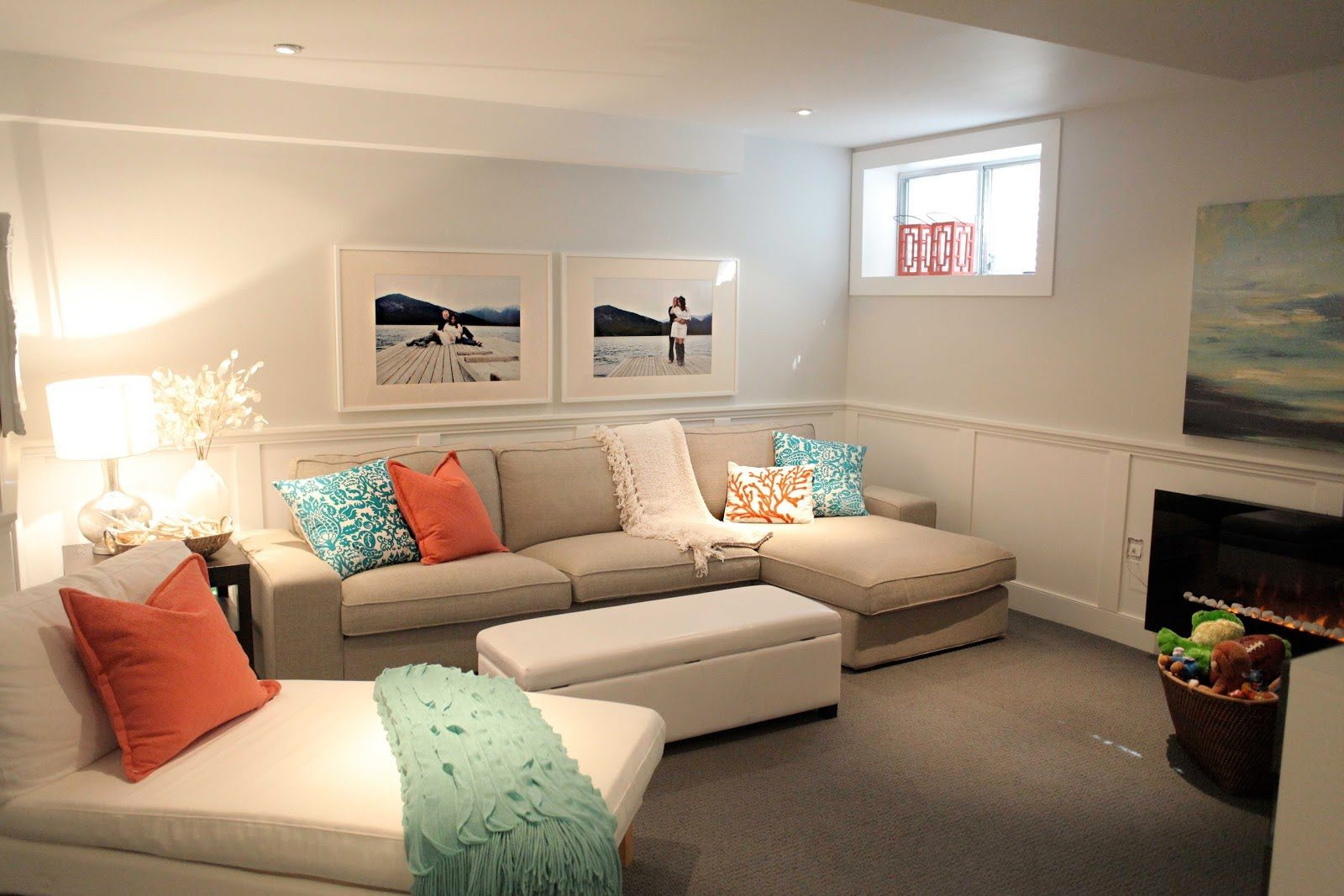 Best ideas about Small Family Room Ideas . Save or Pin Sofa For Small Space Living Room Ideas Now.