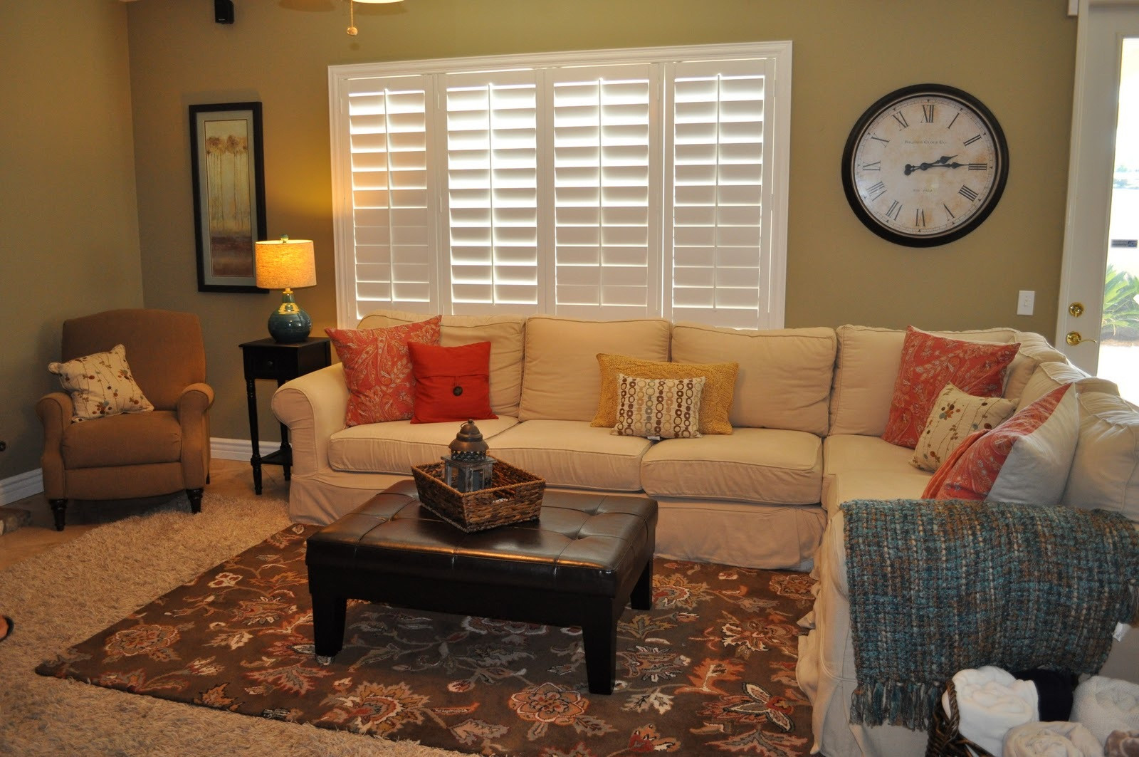 Best ideas about Small Family Room Ideas . Save or Pin Small Room Design small family room decorating ideas Now.