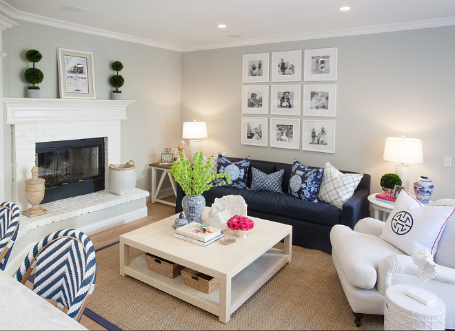Best ideas about Small Family Room Ideas . Save or Pin Interior Design Ideas Home Bunch Interior Design Ideas Now.