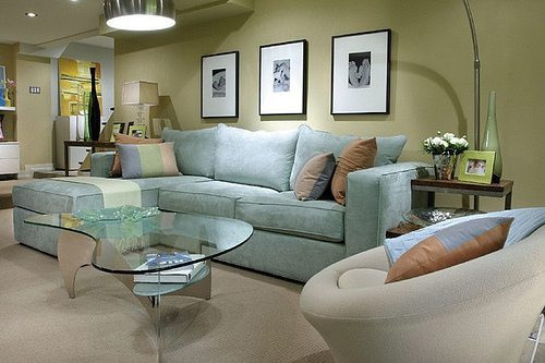 Best ideas about Small Family Room Ideas . Save or Pin Small Family Room Design Ideas Now.