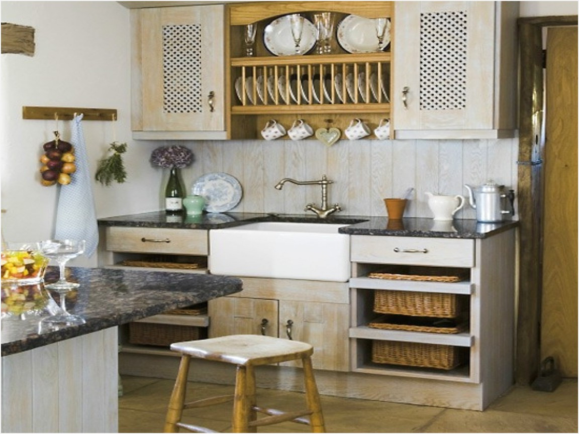 Best ideas about Small Farmhouse Kitchen Ideas . Save or Pin 15 Rustic Farmhouse Decor Interior Decorating Colors Now.