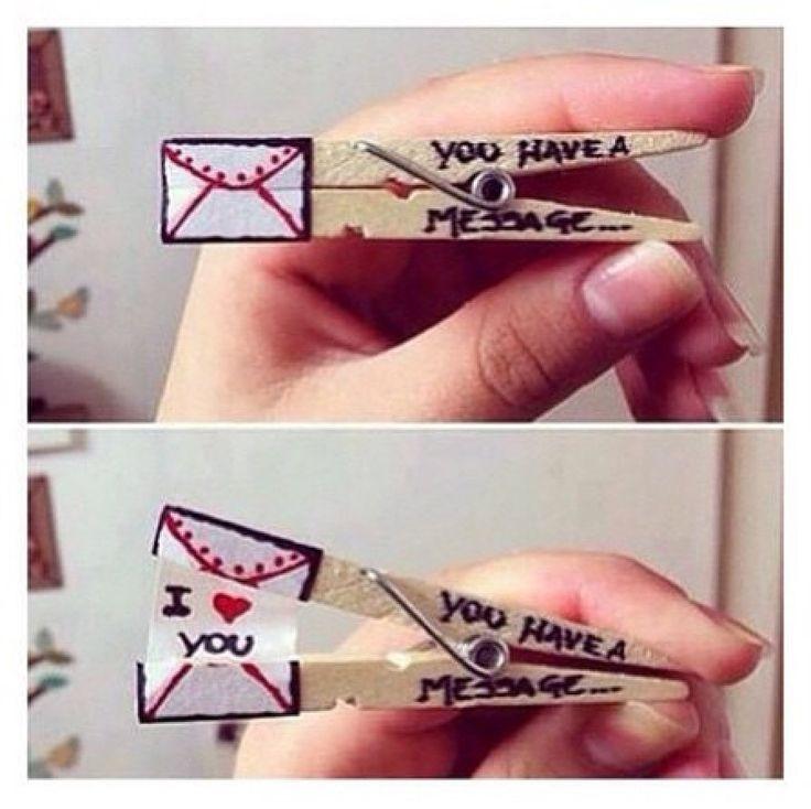 Small Gift Ideas For Boyfriend  Best 25 Small ts for boyfriend ideas on Pinterest