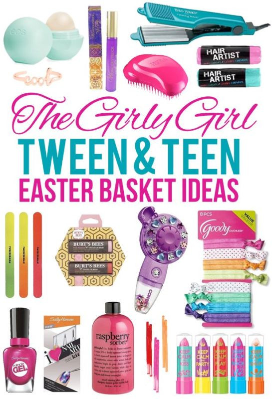Small Gift Ideas For Girls  Small Gift Ideas For Tween & Teen Girls