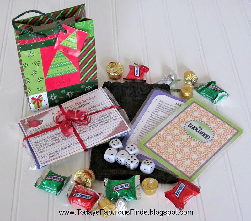 Best ideas about Small Holiday Gift Ideas . Save or Pin Today s Fabulous Finds Twenty Five Small Christmas Gift Now.