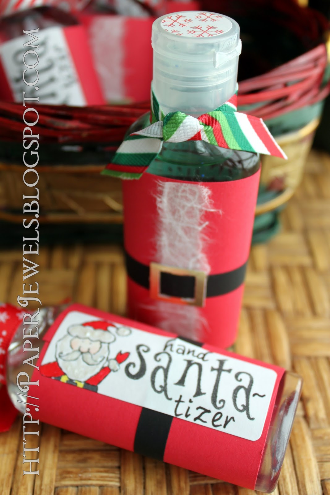 Best ideas about Small Holiday Gift Ideas . Save or Pin Inexpensive Christmas Gift Ideas Happy Home Fairy Now.