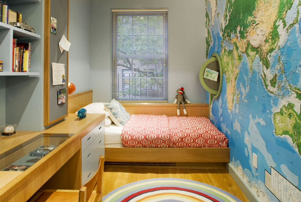 Best ideas about Small Kids Room . Save or Pin Small Kids Room Kids Bedroom Designs Now.