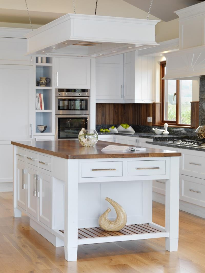 Best ideas about Small Kitchen Ideas With Islands . Save or Pin 51 Awesome Small Kitchen With Island Designs Page 4 of 10 Now.