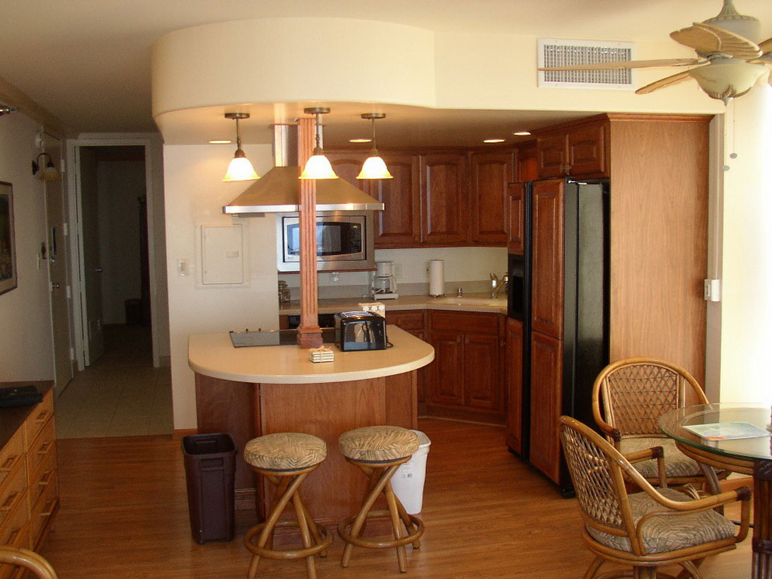 Best ideas about Small Kitchen Ideas With Islands . Save or Pin Small Kitchen Island Designs 3 Now.