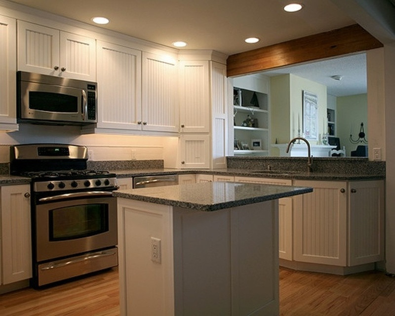 Best ideas about Small Kitchen Ideas With Islands . Save or Pin Small Kitchen Island Ideas For Every Space And Bud Now.