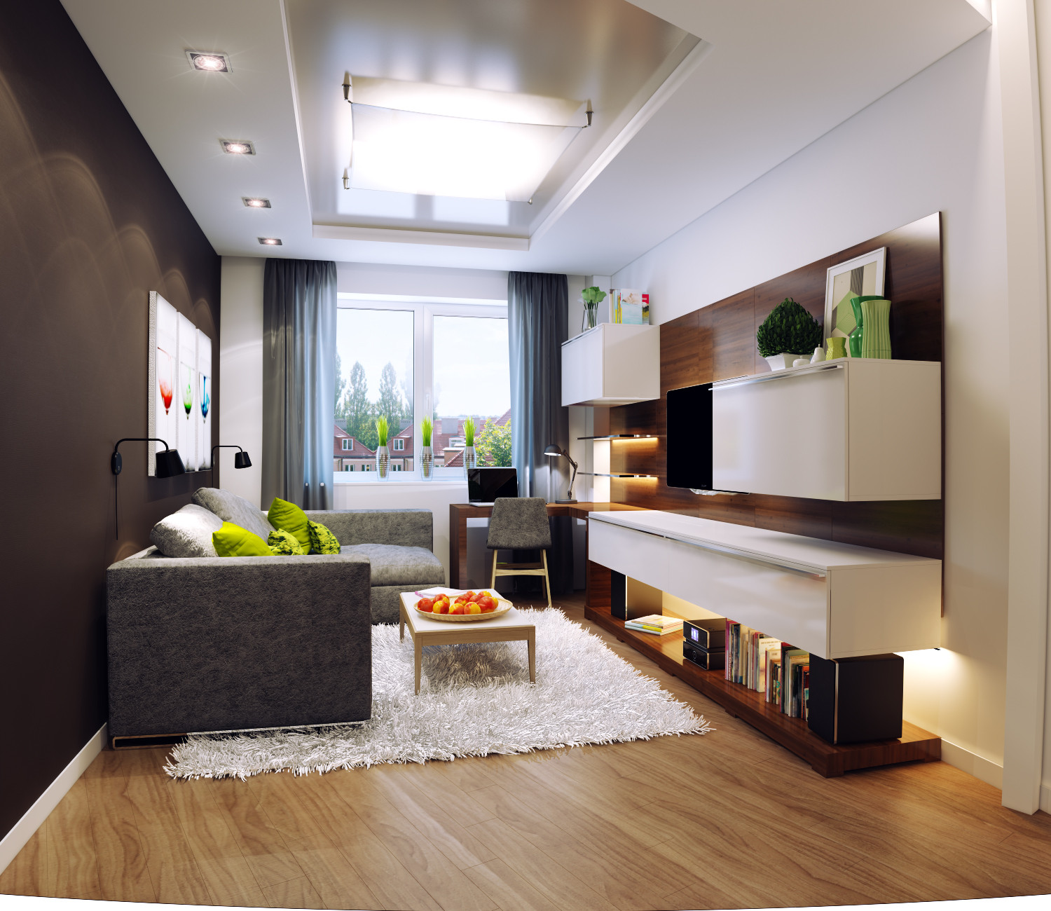 Best ideas about Small Living Room . Save or Pin 50 Best Small Living Room Design Ideas for 2018 Now.