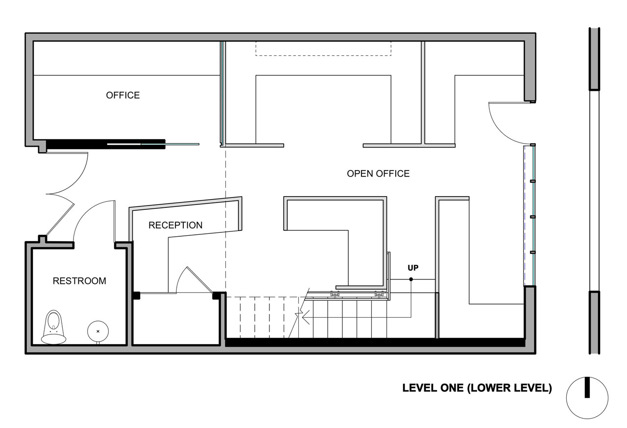 Best ideas about Small Office Floor Plan . Save or Pin 7 Best of Small fice Floor Plans Small fices Now.