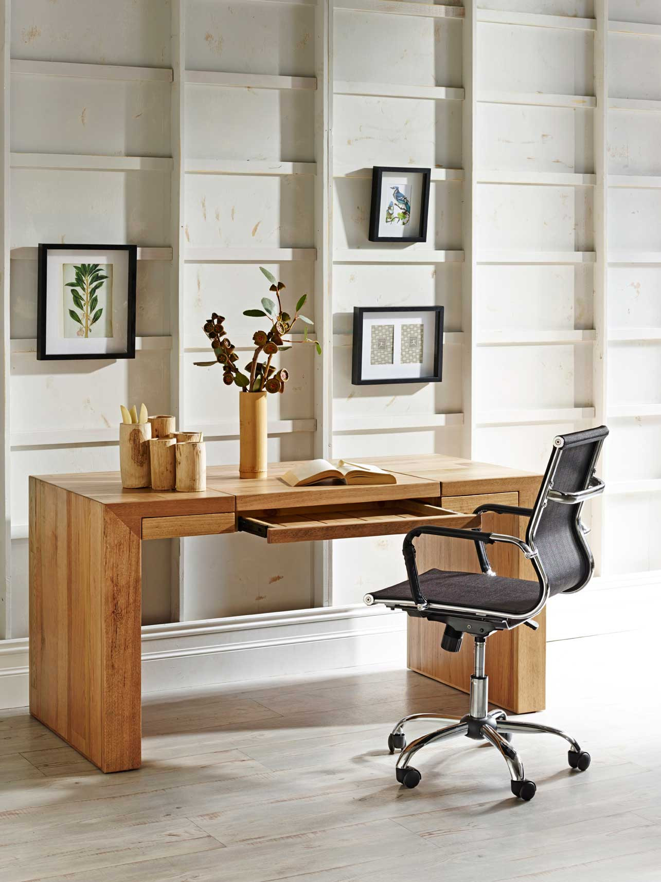 Best ideas about Small Office Furniture . Save or Pin Small fice Design in Lovely and Cheerful Nuance Amaza Now.