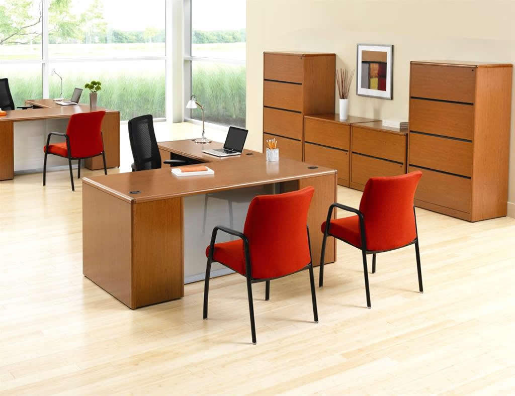 Best ideas about Small Office Furniture . Save or Pin Creative Small fice Furniture Ideas as Mood Booster Now.