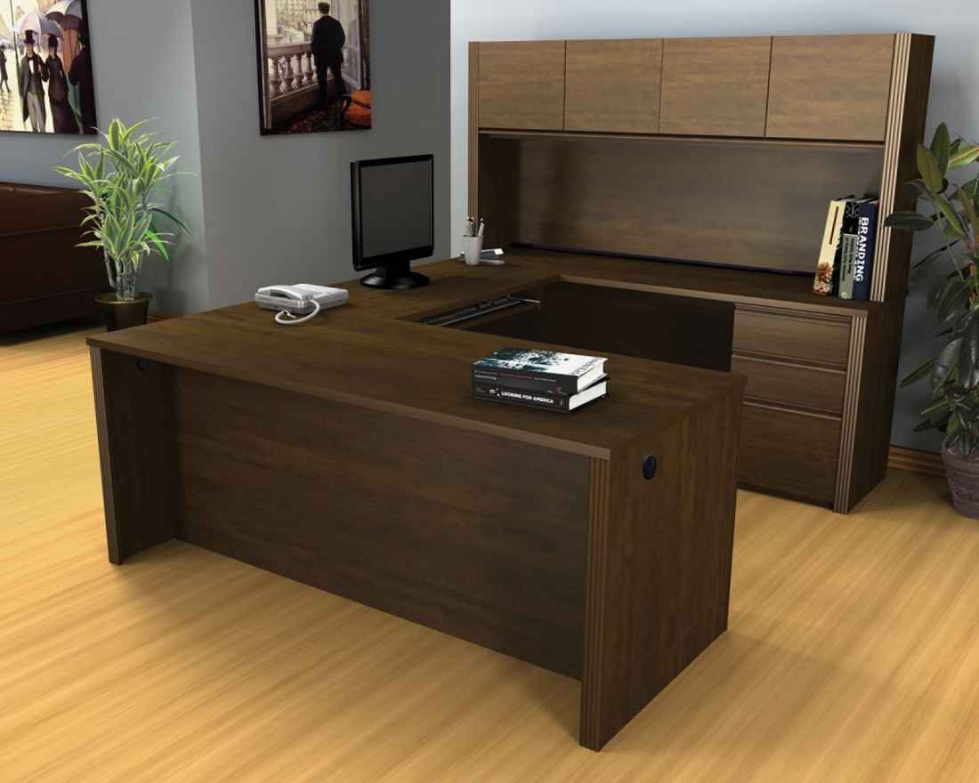 Best ideas about Small Office Furniture . Save or Pin Home Small Home fice Furniture Sets Ideal Home fice Now.