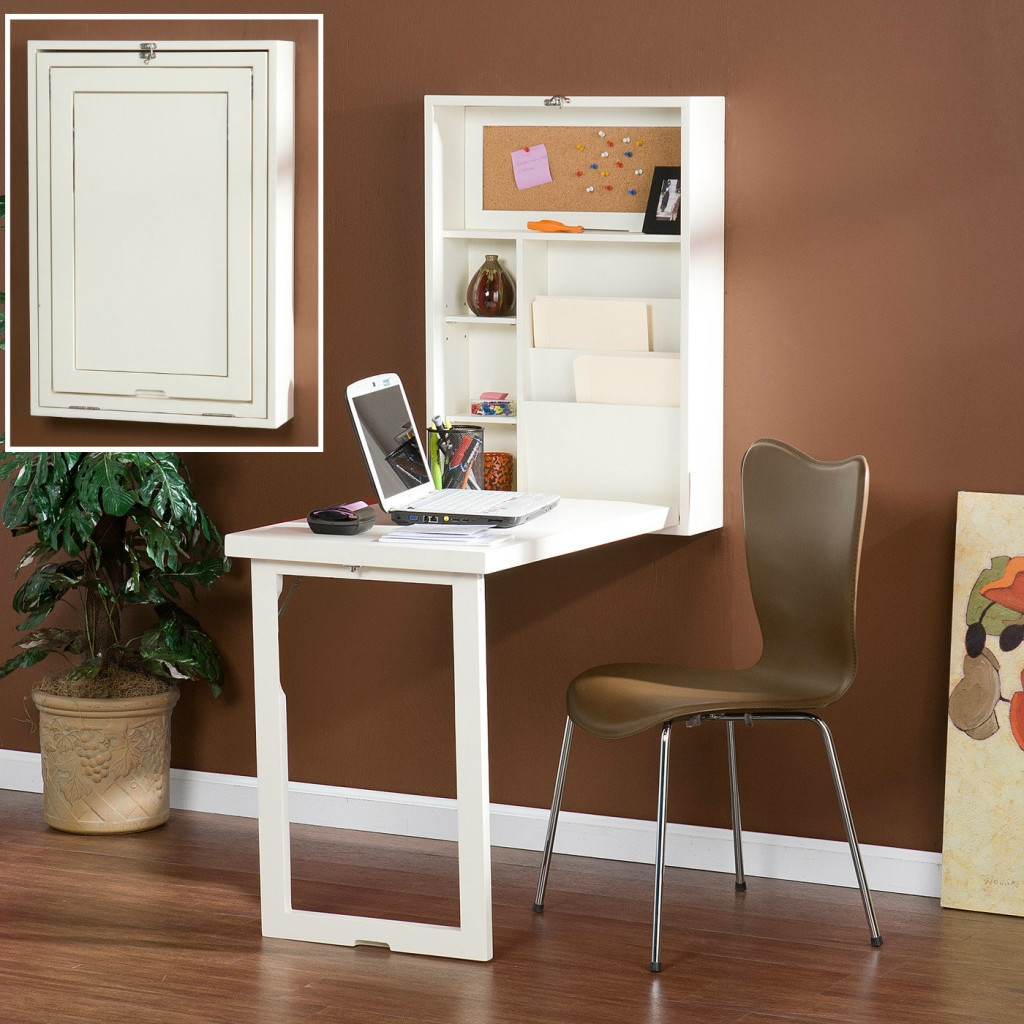 Best ideas about Small Office Furniture . Save or Pin Inspirations Decoration For Space Saving fice Furniture Now.