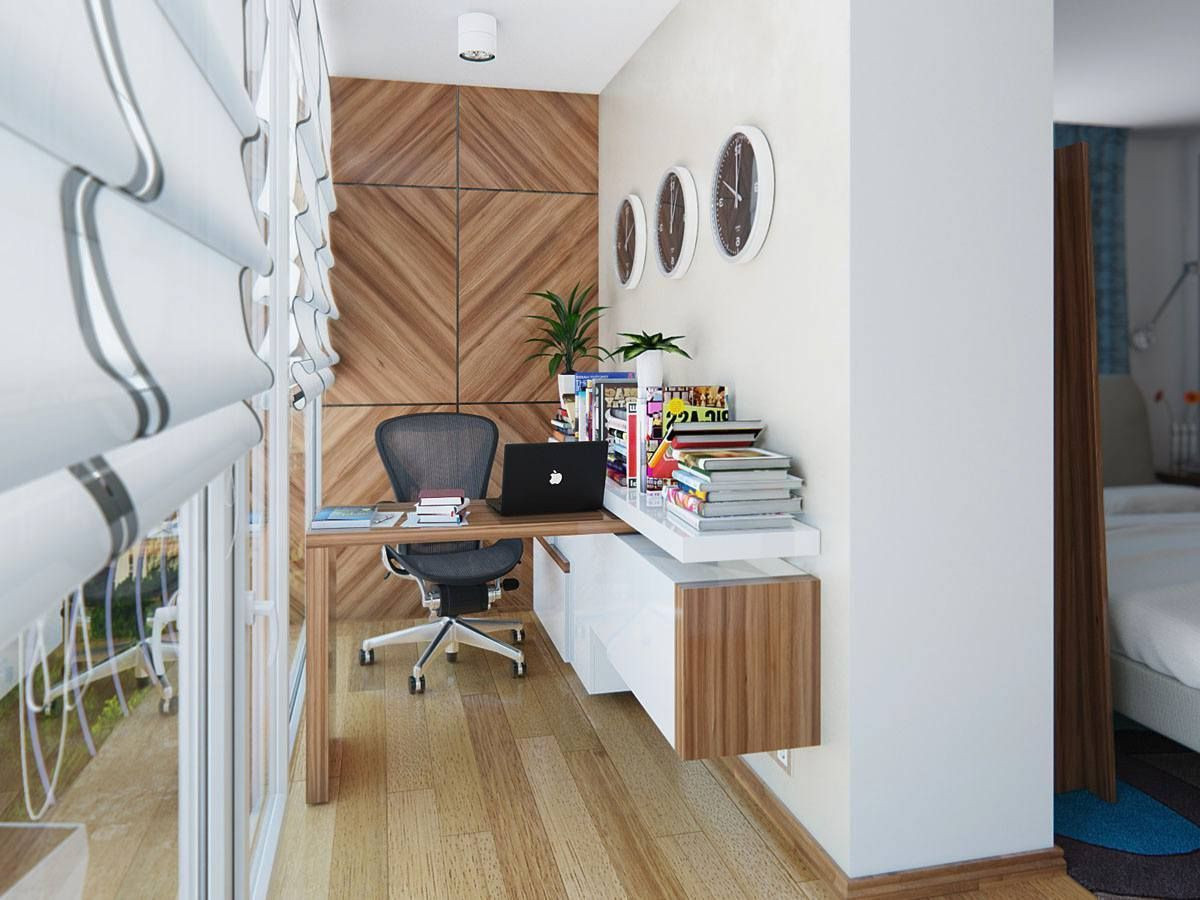 Best ideas about Small Office Space Design . Save or Pin best fresh small office space rafael home biz pertaining Now.