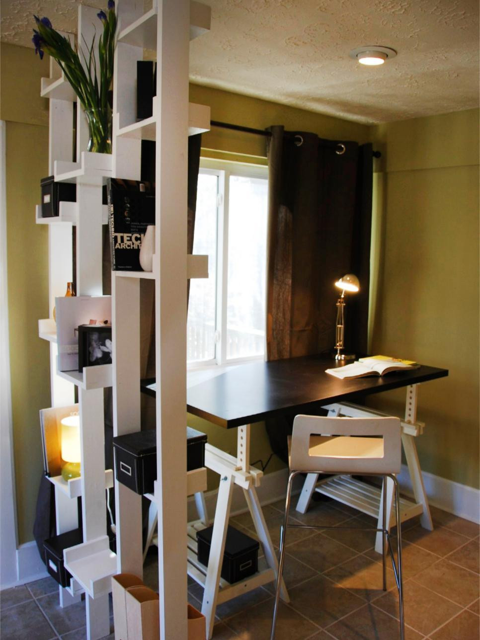 Best ideas about Small Office Space Design . Save or Pin Small fice Space Design Ideas Rafael Home Biz Now.