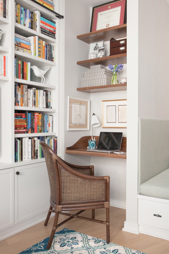 Best ideas about Small Office Space Ideas . Save or Pin 57 Cool Small Home fice Ideas DigsDigs Now.