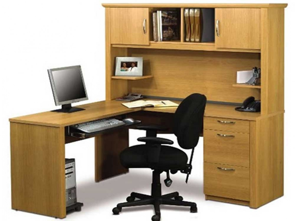 Best ideas about Small Office Table . Save or Pin Solid wood table and chairs small office furniture design Now.