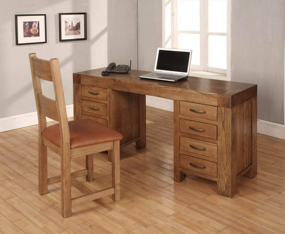 Best ideas about Small Office Table . Save or Pin Small fice Desk Style Now.