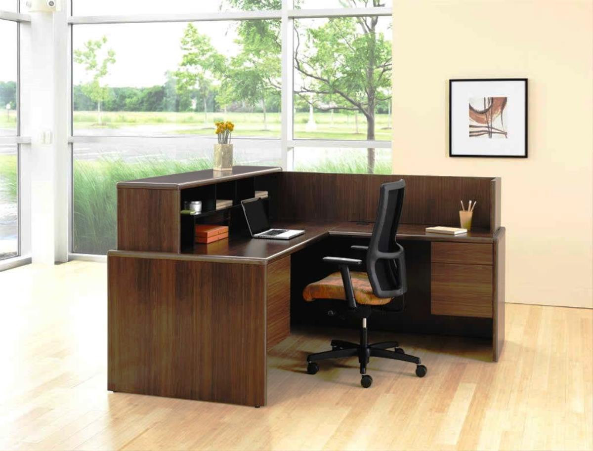 Best ideas about Small Office Table . Save or Pin Small fice Ideas with Big Secret Pleasure Amaza Design Now.
